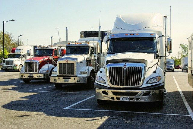 Commercial Trucking Insurance in Houston, TX, Beaumont, TX, Sugar Land, TX and Surrounding Areas