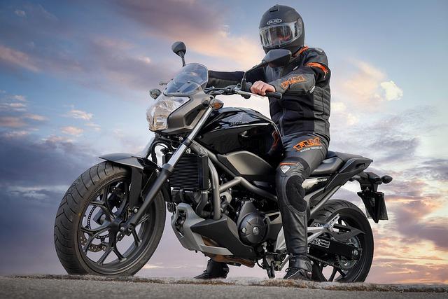 Motorcycle Insurance in Missouri City, Rosenberg TX, Spring TX